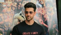 Hrithik Roshan on Teachers' Day: A good guru has the power to transform lives for the better