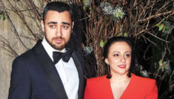 Amidst divorce rumours Imran Khan's wife Avantika Malik shares a cryptic post, deletes it later