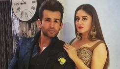 Jay Bhanushali wishes his 'beloved wife' Mahhi Vij with a heartwarming post on their 9th wedding anniversary