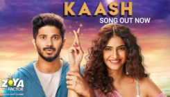 'Kaash' song : Sonam Kapoor and Dulquer Salmaan's chemistry is palpable in this romantic track