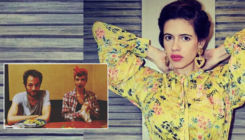 Say What! Kalki Koechlin is expecting her first child with boyfriend Guy Hershberg