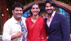 'The Kapil Sharma Show': Sonam Kapoor and Dulquer Salmaan bring the 'Z factor' to the sets