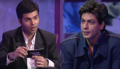 'Koffee With Karan Time Machine' trailer: SRK and KJo's best moments on the show will turn you nostalgic