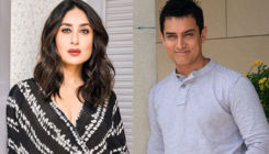 'Laal Singh Chadha': Rumours of Kareena Kapoor Khan being paired opposite Aamir Khan are finally coming true?