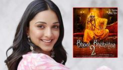 CONFIRMED: Kiara Advani paired opposite Kartik Aaryan in 'Bhool Bhulaiyaa 2'