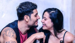 Krishna Shroff's new pictures with BF Eban Hyams are winning the internet