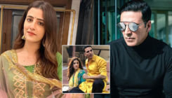 Akshay Kumar and Kriti Sanon's sister Nupur to pair up for a music video?