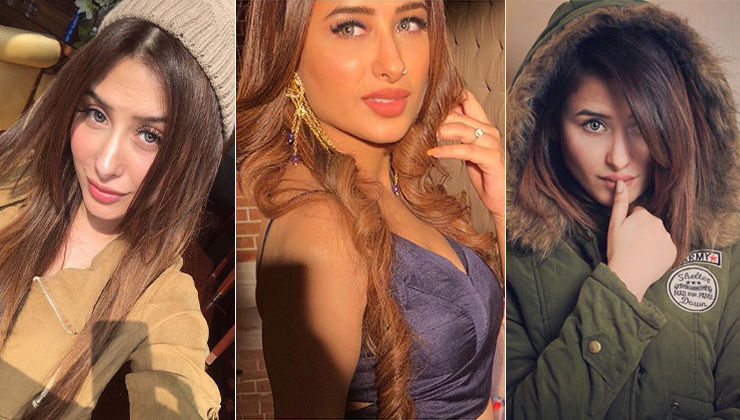 'Bigg Boss 13': 7 things you didn't know about drop-dead gorgeous Mahira Sharma