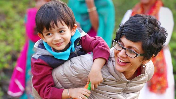 Mandira Bedi on motherhood: I put it on hold for 12 years due to my career | Bollywood Bubble