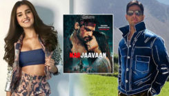 'Marjaavaan': Tara Sutaria and Sidharth Malhotra look fierce in the new poster