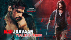 'Marjaavaan' trailer: Sidharth Malhotra and Riteish Deshmukh unleash their violent side in this action-drama