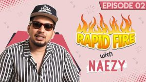 I admire Priyanka Chopra and Aamir Khan: Naezy