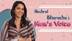 Nushrat Bharucha's man's voice is giving Ayushmann Khurrana's 'Pooja' tough competition