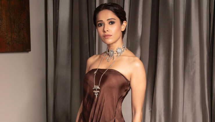 Nushrat Bharucha opens up on struggling with depression for the first time