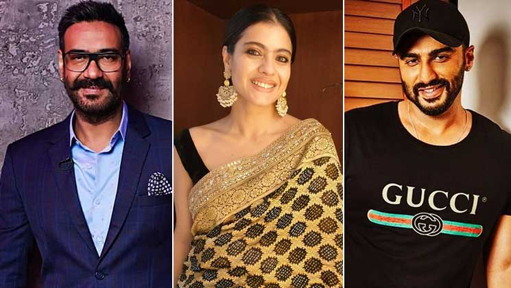 Happy Onam 2019: Ajay Devgn, Kajol and Arjun Kapoor wish fans on the harvest festival | Bollywood Bubble