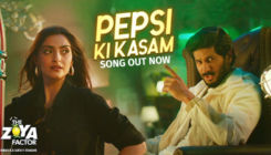 'Pepsi Ki Kasam': Sonam Kapoor and Dulquer Salmaan show off their cool moves in this peppy track
