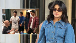 Priyanka and Jonas Brothers surprise an ailing fan in hospital-view pics