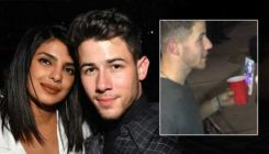 Priyanka Chopra and Nick Jonas indulge in video-chat to display their love-watch video