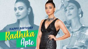 Radhika Apte Birthday Special: 7 scintillating pictures of the actress that prove she is truly a fashion inspiration