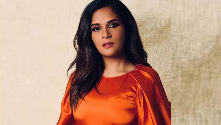 'Section 375': Richa Chadha opens up on criticism she faced for her role