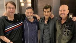 Rishi Kapoor thanks Jeetendra, Rakesh Roshan and brother Randhir Kapoor for warm welcome