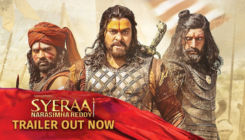'Sye Raa Narasimha Reddy' Trailer 2: Chiranjeevi & Amitabh Bachchan starrer is full of grandeur and patriotism