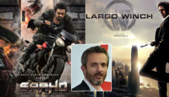 'Saaho': French director accuses makers of copying his film 'Largo Winch'; calls it a 'freemake'