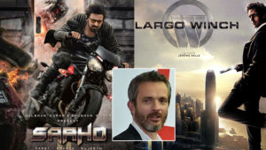Prabhas, Saaho, Largo Winch