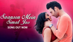 'Saanson Mein Simat Jao' song: Vikas Verma and Aindrita Ray set temperature soaring with their sizzling chemistry