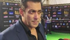 IIFA 2019: Salman Khan confirms 'Inshallah' will be made but not with him - watch video