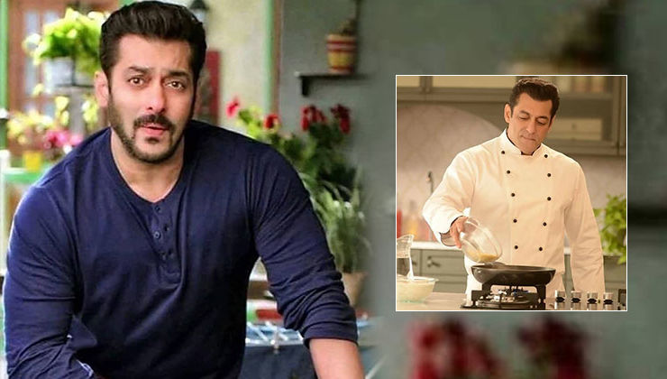 'Bigg Boss 13': Salman Khan turns chef and prepares something interesting in the new promo