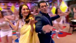 'Bigg Boss 13': Madhuri Dixit and Salman Khan visit the house, add 'dance wala twist' to the show