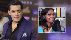 Salman Khan gifted a house to viral singer Ranu Mondal? Here's what the actor has to say