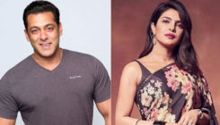 Priyanka Chopra has an epic reaction about her exit from Salman Khan's 'Bharat'