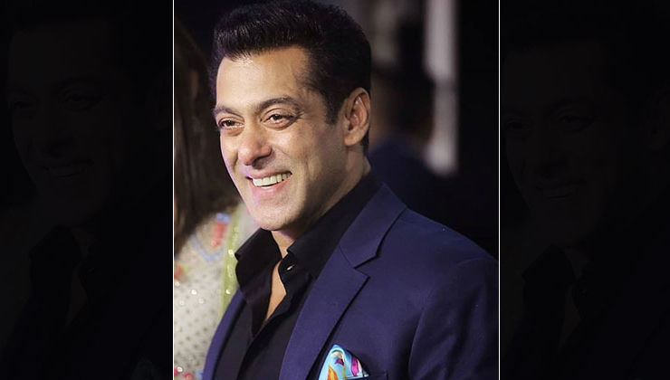 Rumours of Salman Khan getting into an argument with photographer quashed; it was just healthy banter