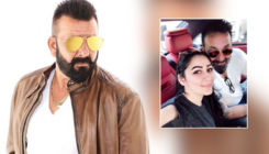 Sanjay Dutt: Maanayata Dutt was insistent that I do 'KGF 2'