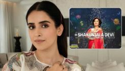 'Shakuntala Devi': Sanya Malhotra joins the cast of Vidya Balan starrer