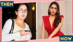 Sara Ali Khan's weight-loss journey is an ultimate 'fitness inspiration'