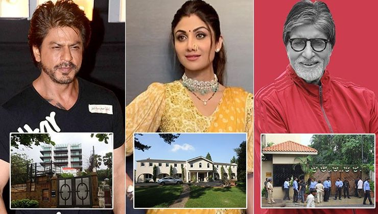 Insanely expensive homes owned by Bollywood celebs