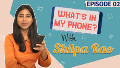 Singer Shilpa Rao gets really irritated because of this person