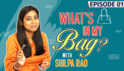 Shilpa Rao's bag stories are sure to fascinate you