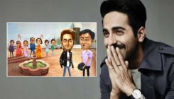 'Shubh Mangal Zyada Saavdhan': Meet the entire cast of this Ayushmann Khurrana starrer '100% Natural' love story