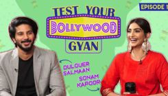 How well do Dulquer Salmaan and Sonam Kapoor know each other?
