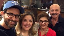 Say What! Sunaina Roshan reunites with family post break-up with her BF Ruhail Amin?