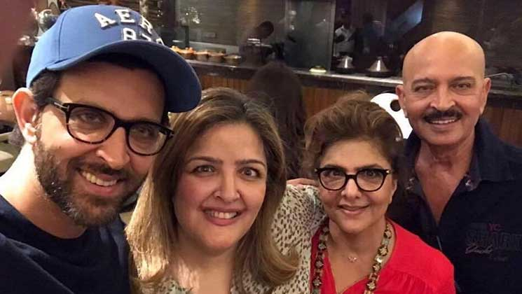 Say What! Sunaina Roshan reunites with family post break-up with her BF Ruhail Amin? | Bollywood Bubble