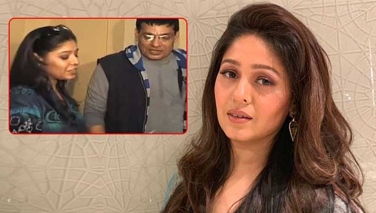When Sunidhi Chauhan's dad quit his job to make his daughter a successful singer