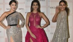 Vogue Beauty Awards 2019: Alia Bhatt, Kriti Sanon and Sunny Leone look bomb on the red carpet