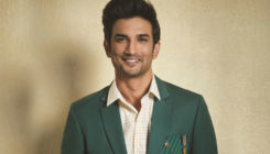 Going Bold: Sushant Singh Rajput goes all nude for his upcoming Netflix film 'Drive'