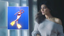 Sushmita Sen inspires everyone by taking skin diving lessons at 43-watch videos