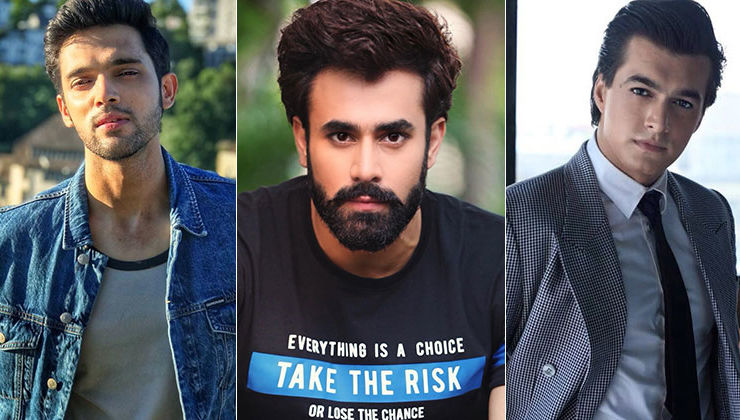 Television's 7 most desirable men who are sure to sweep you off your feet